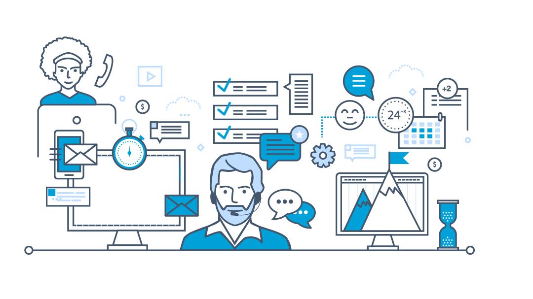 Un CRM hecho en WordPress que resulta potente, versátil, económico y que se conecta fácilmente con tu web