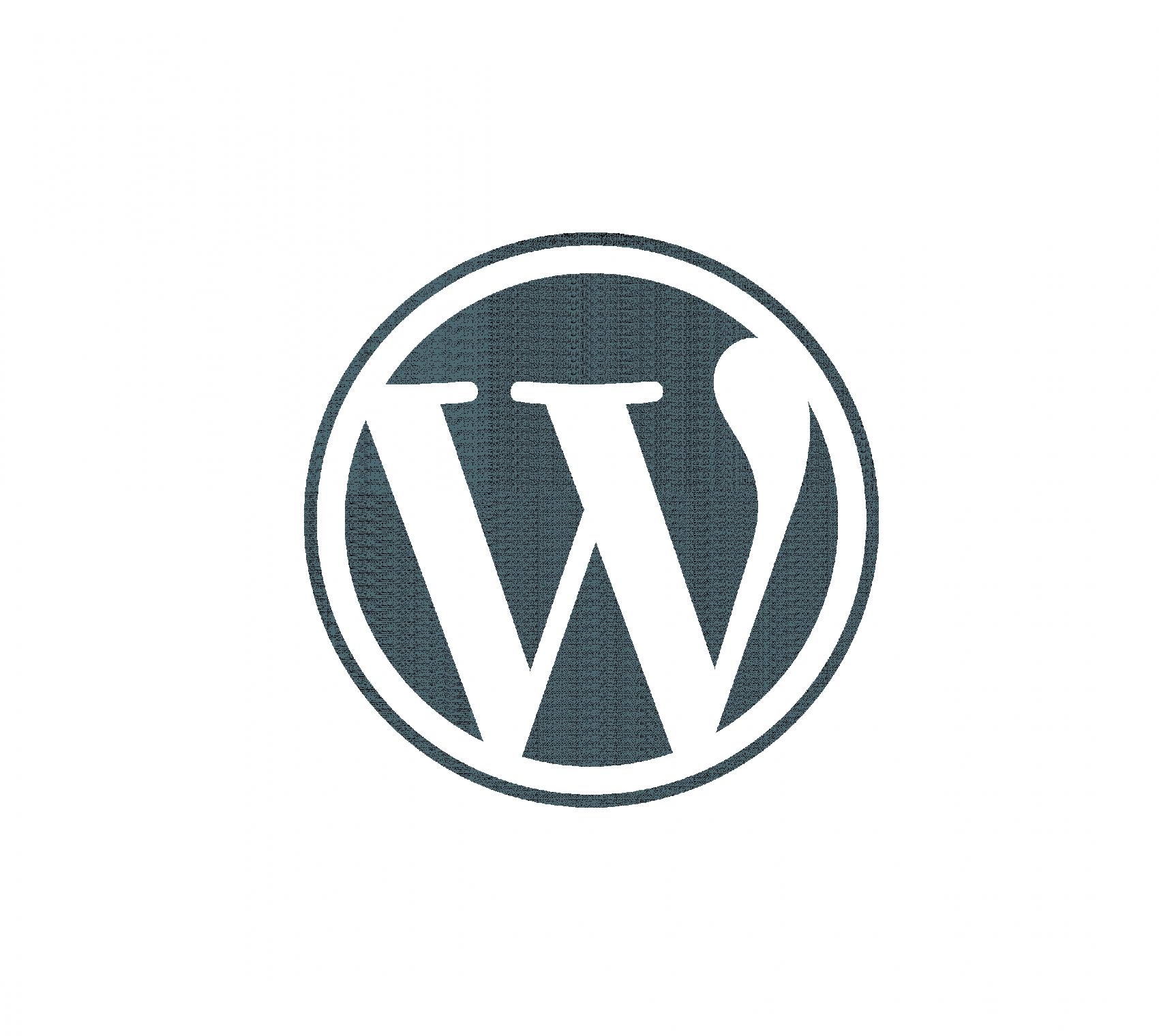 Sólo Wordpress